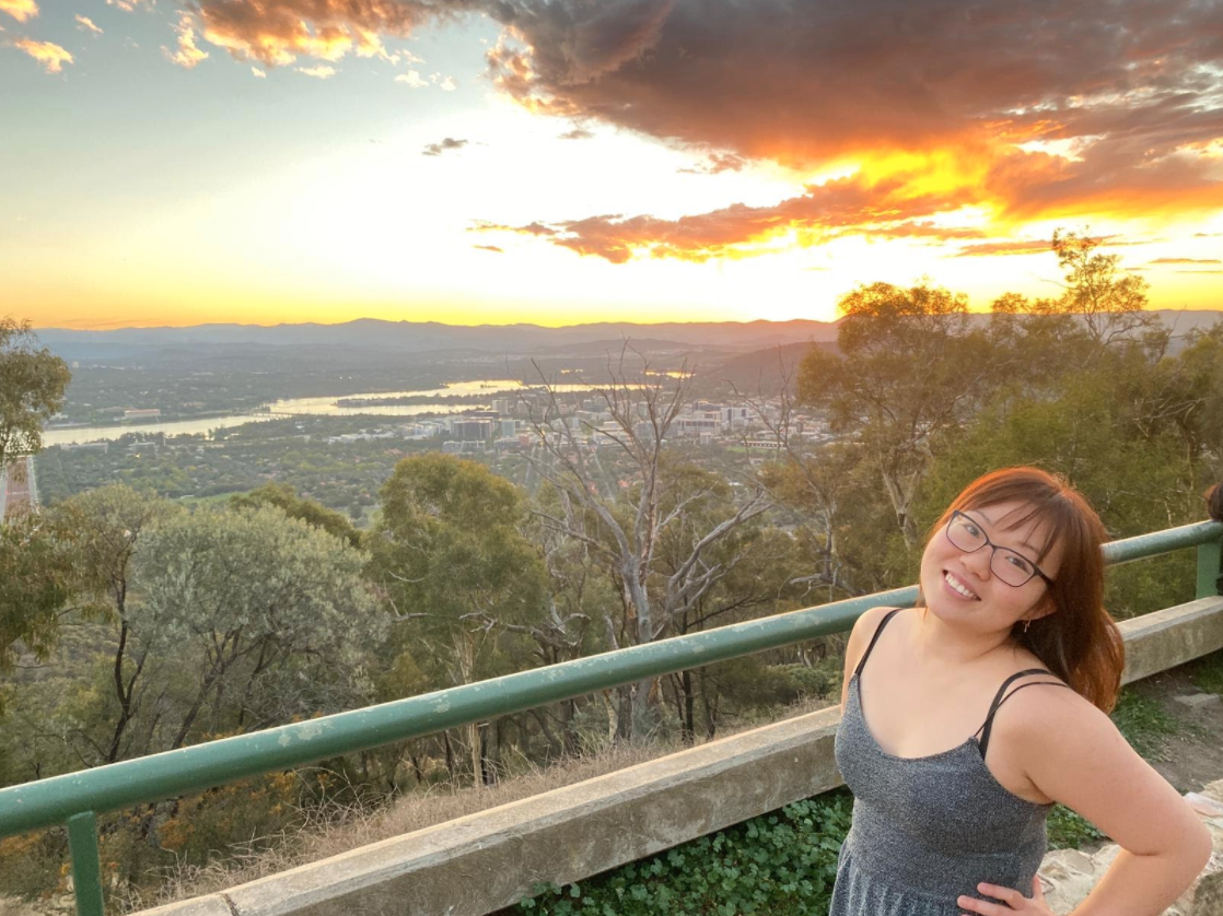 Meet Serene, The Singaporean Who Moved To Australia To Become A Land Developer