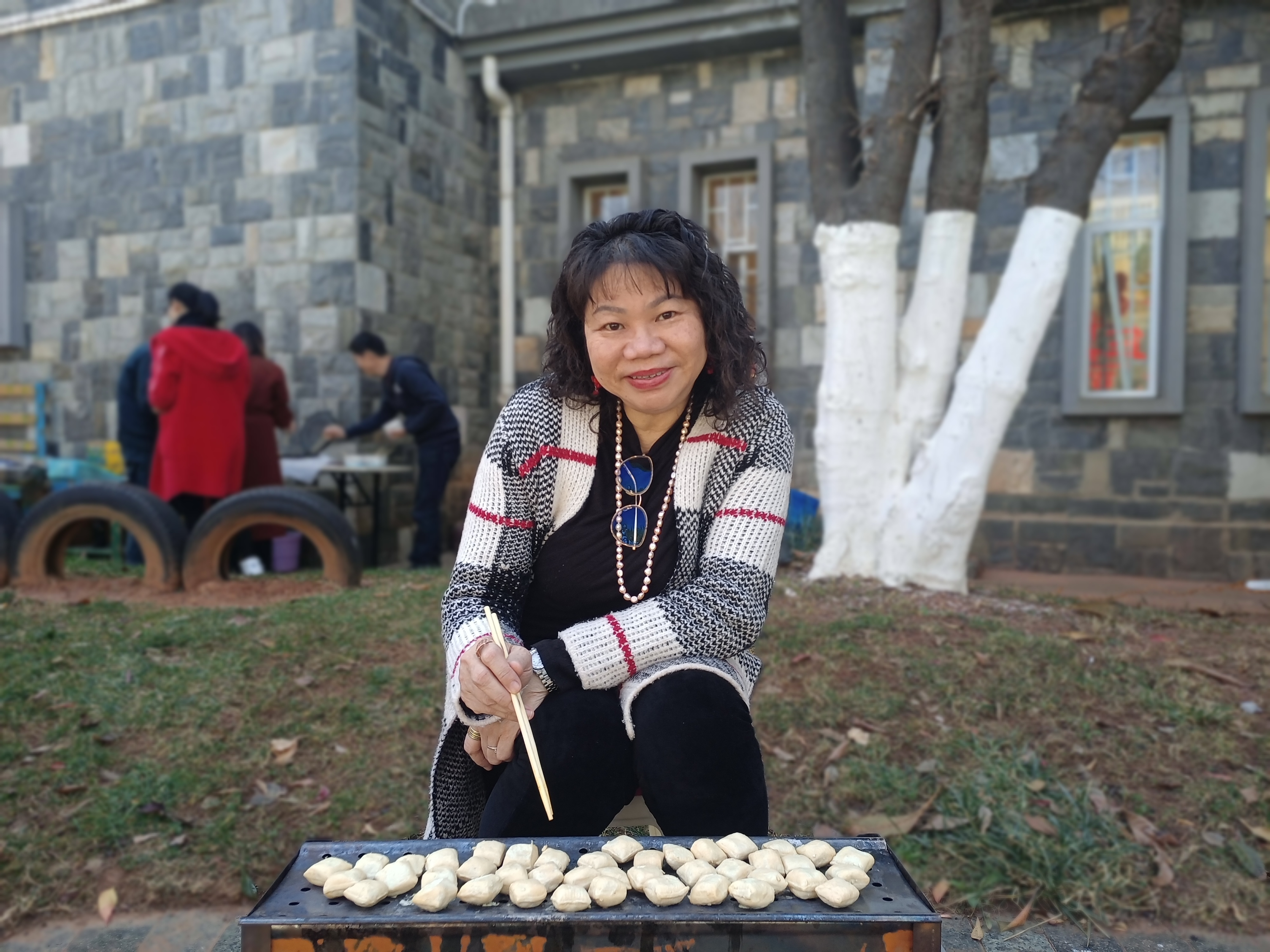 Meet Mui Wan, The Singaporean Who Uprooted Her Family To Open Kindergartens In China