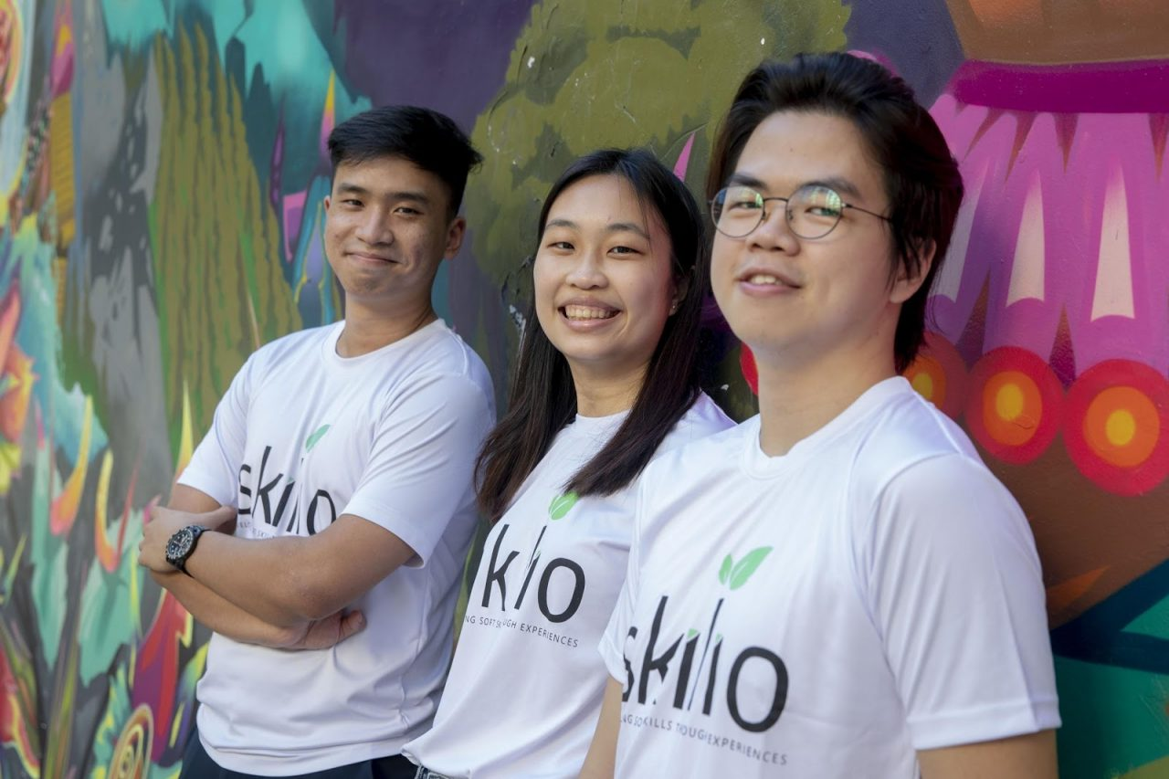 Team Skilio