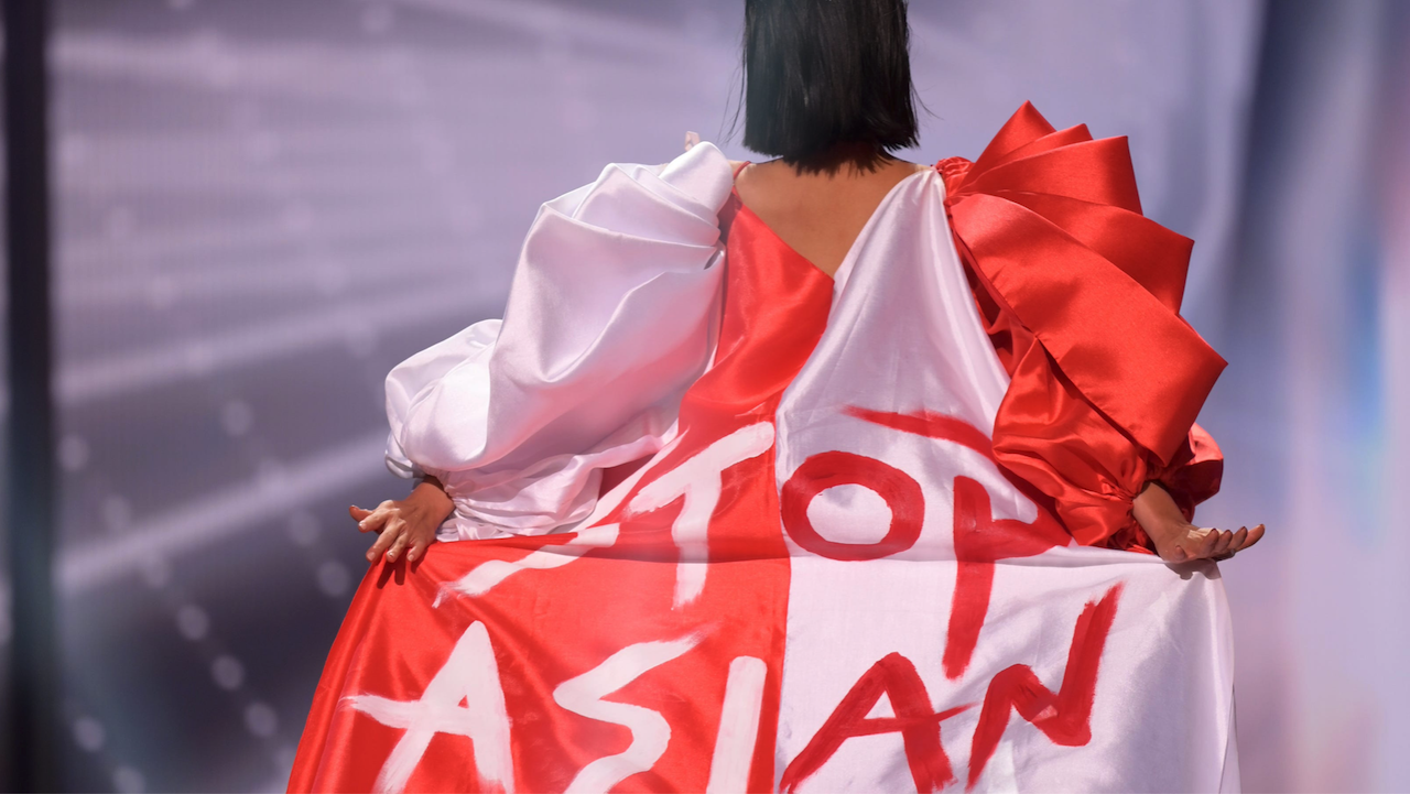 When You Say Nothing At All: Ms. Singapore's Woke-washing Does Little For The Struggle