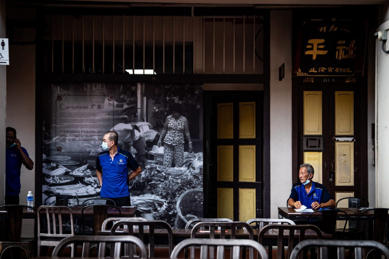 What Would Confucius Say About Singapore's Filial Piety Debate?