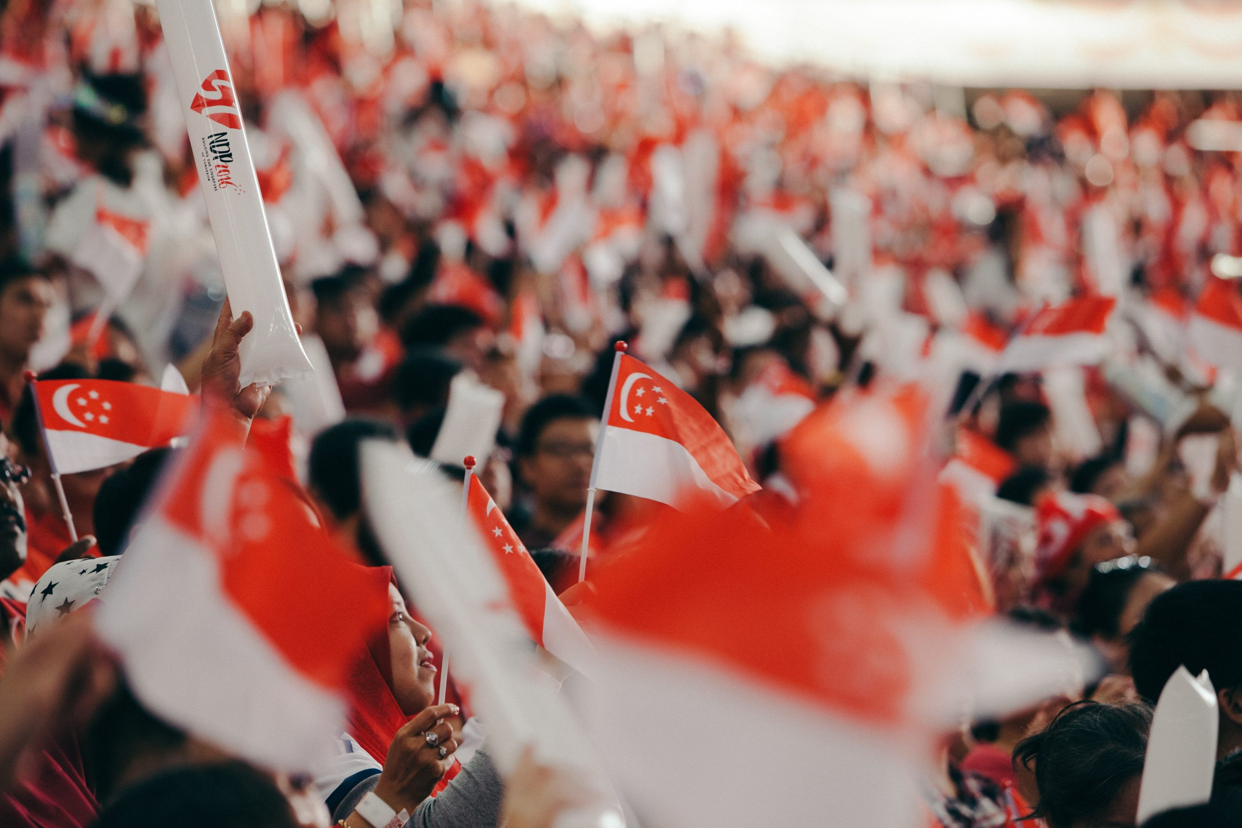 Let's Talk About the History of Xenophobia in Singapore