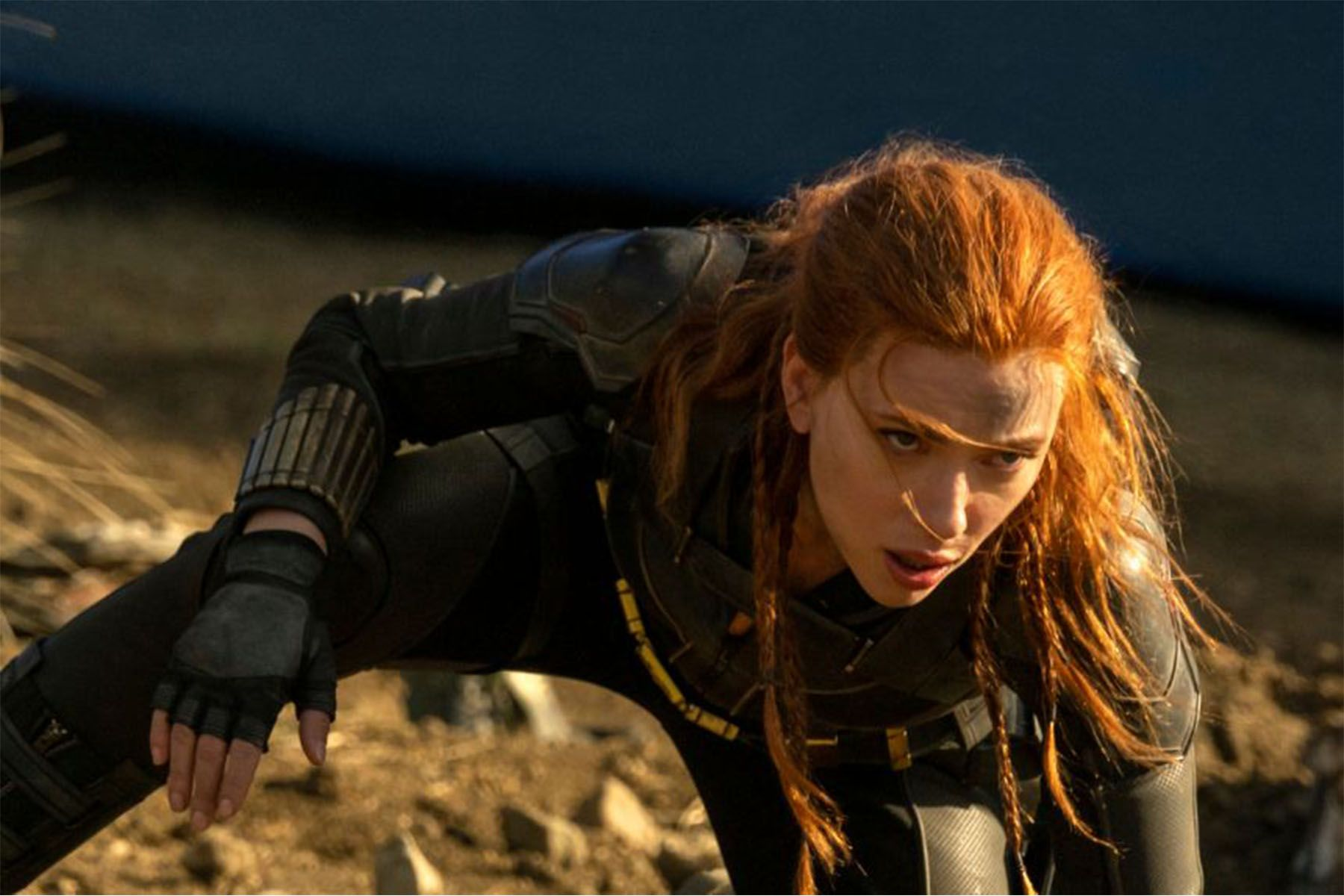 I Hated The Marvel Universe. So Why Did I Love Black Widow?
