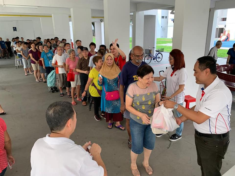 The PAP Stops MPS In Opposition Wards. Does This Signify Fairer Play?