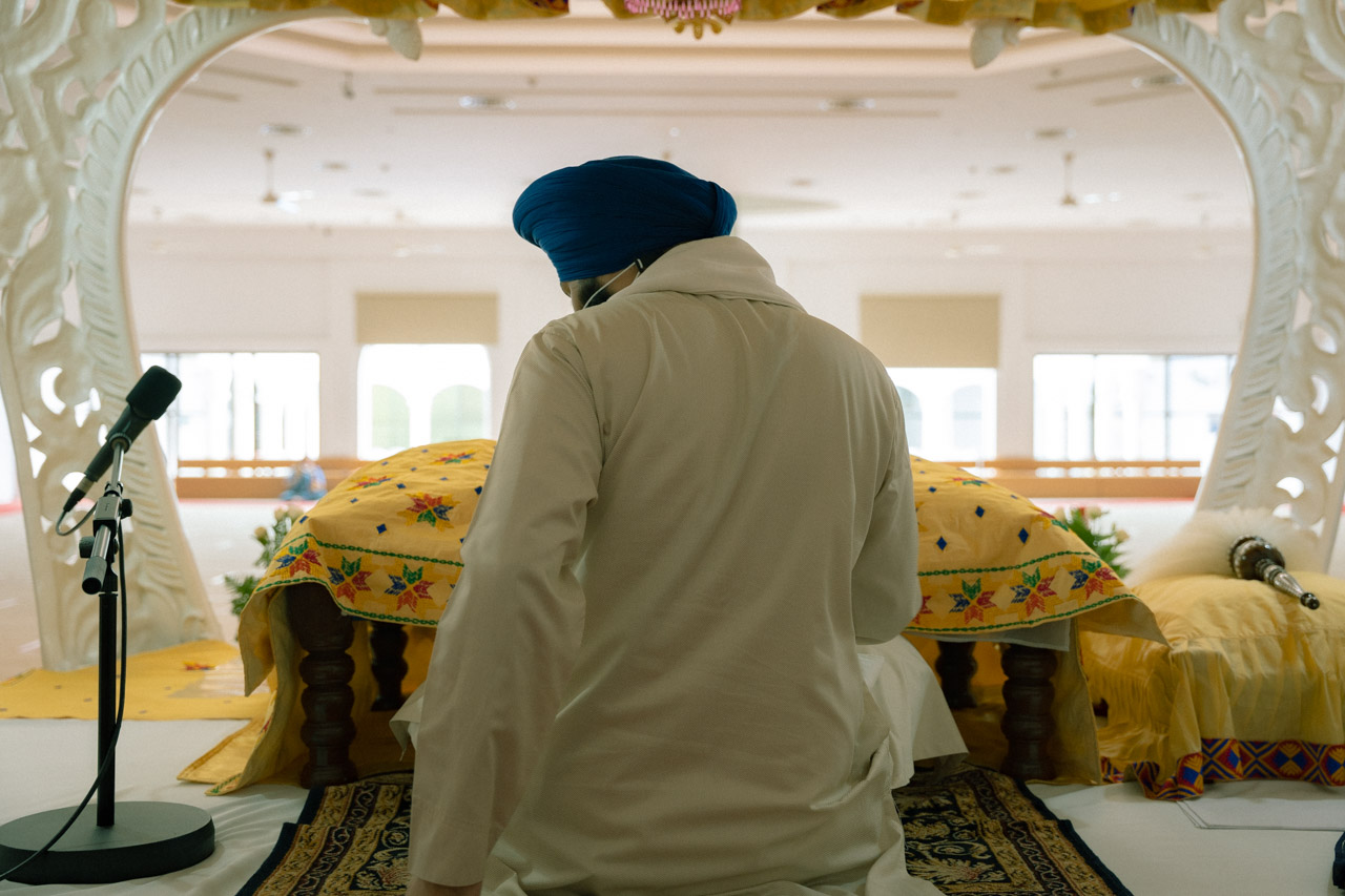 Daggers, Bracelets, and… Boxer Shorts? The Religious Articles of Sikhs
