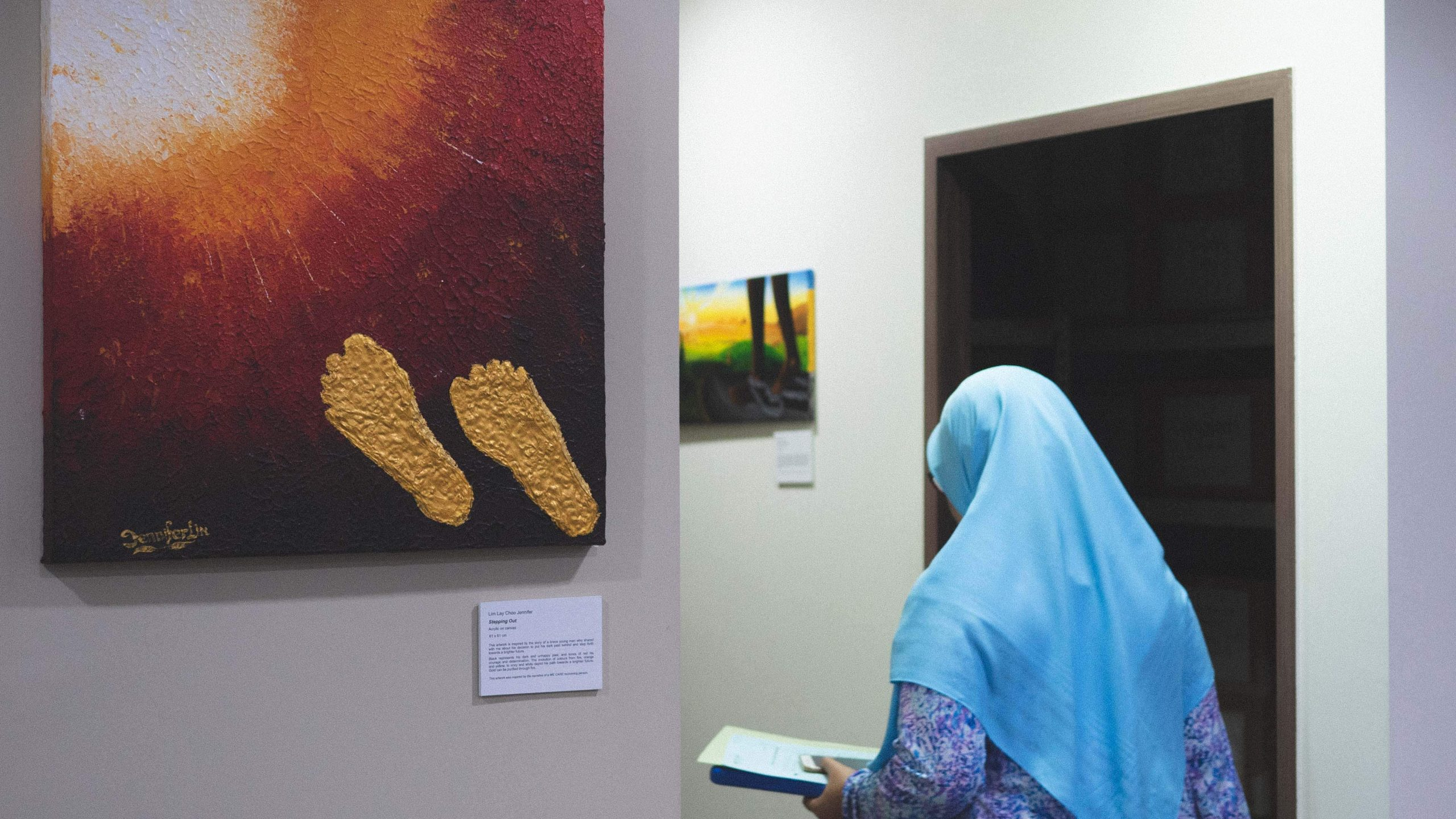 The Silent Minority: Nenek Siti Shares Her Views On Race