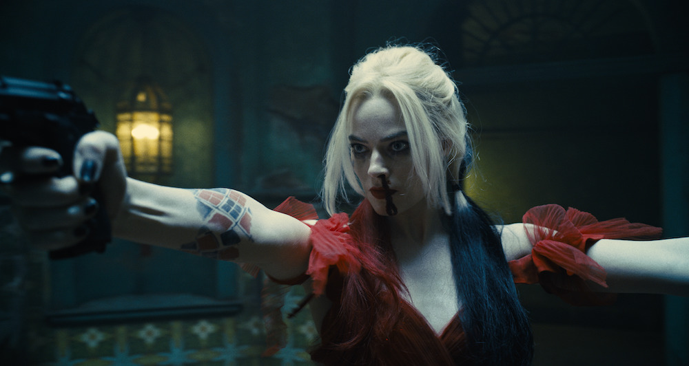 """Movie Review: """"The Suicide Squad"""" — Who Ordered the Confusing 'Standalone Sequel'?"""