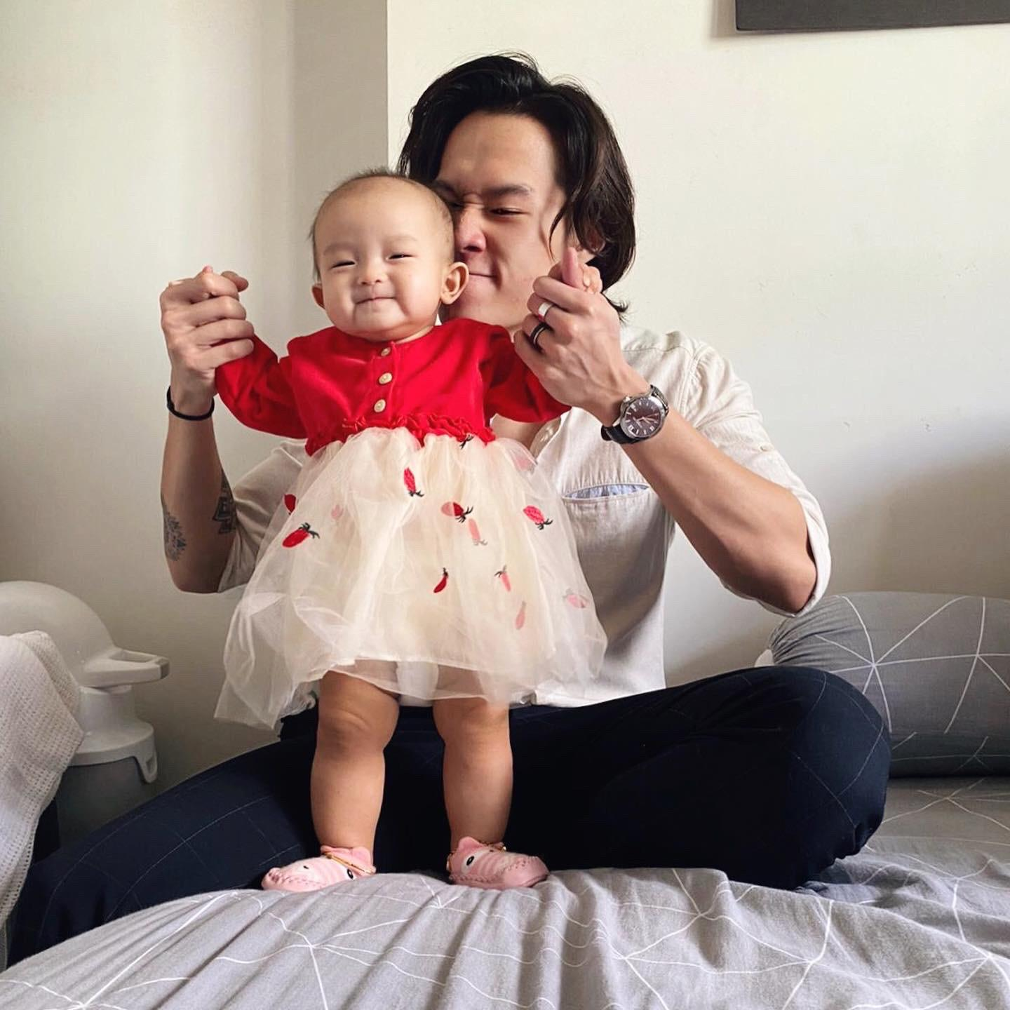 How Young Singaporean Fathers Are Parenting Differently Than Their Dads