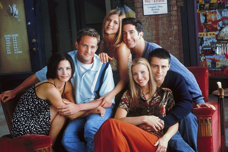 Singaporeans Tell Us Why TV sitcom, FRIENDS, Is Still a Thing in 2021