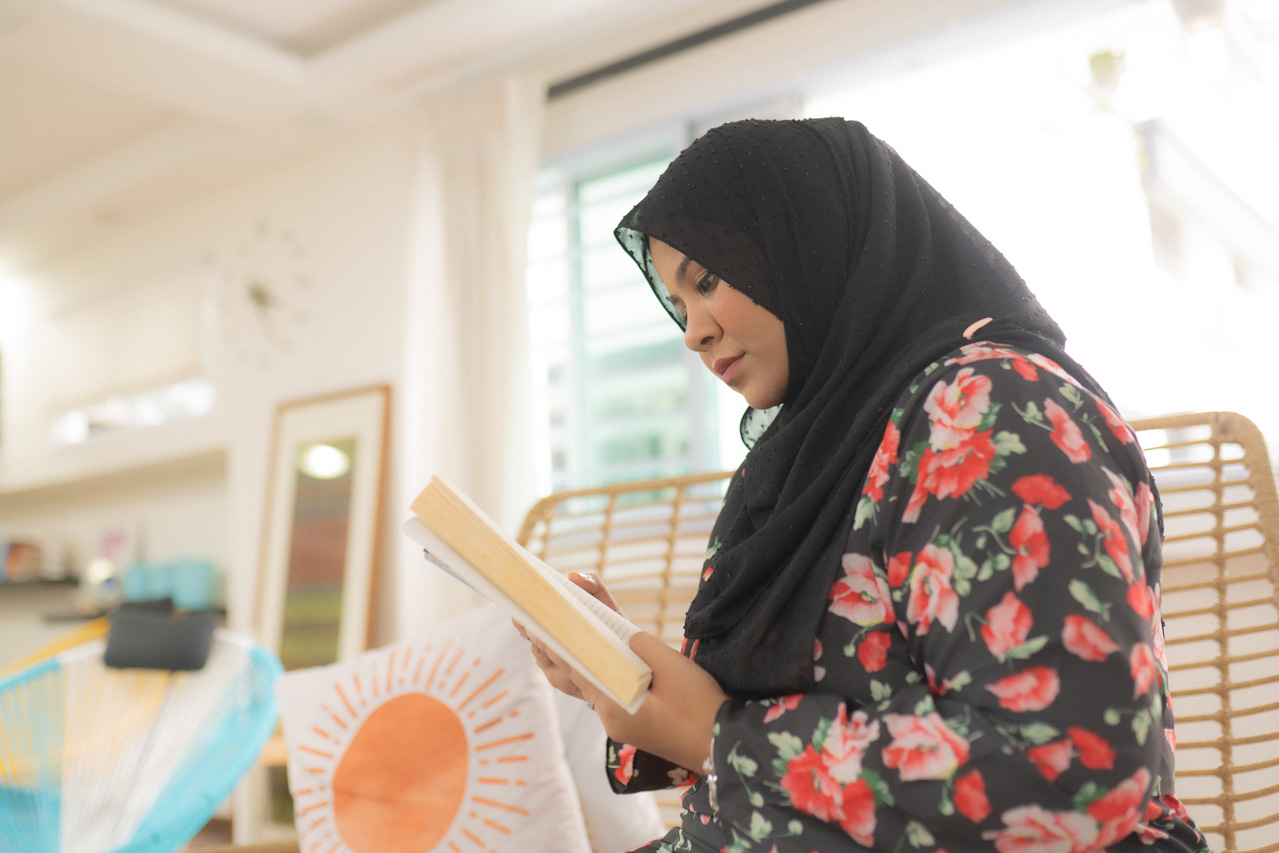Malay/Muslim women are still held back by domestic expectations. This needs to change.