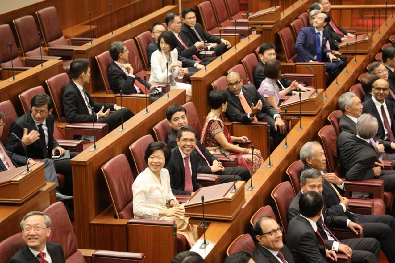 Our Survey Shows Singaporeans Care About Parliament — It's Time MPs Take Heed