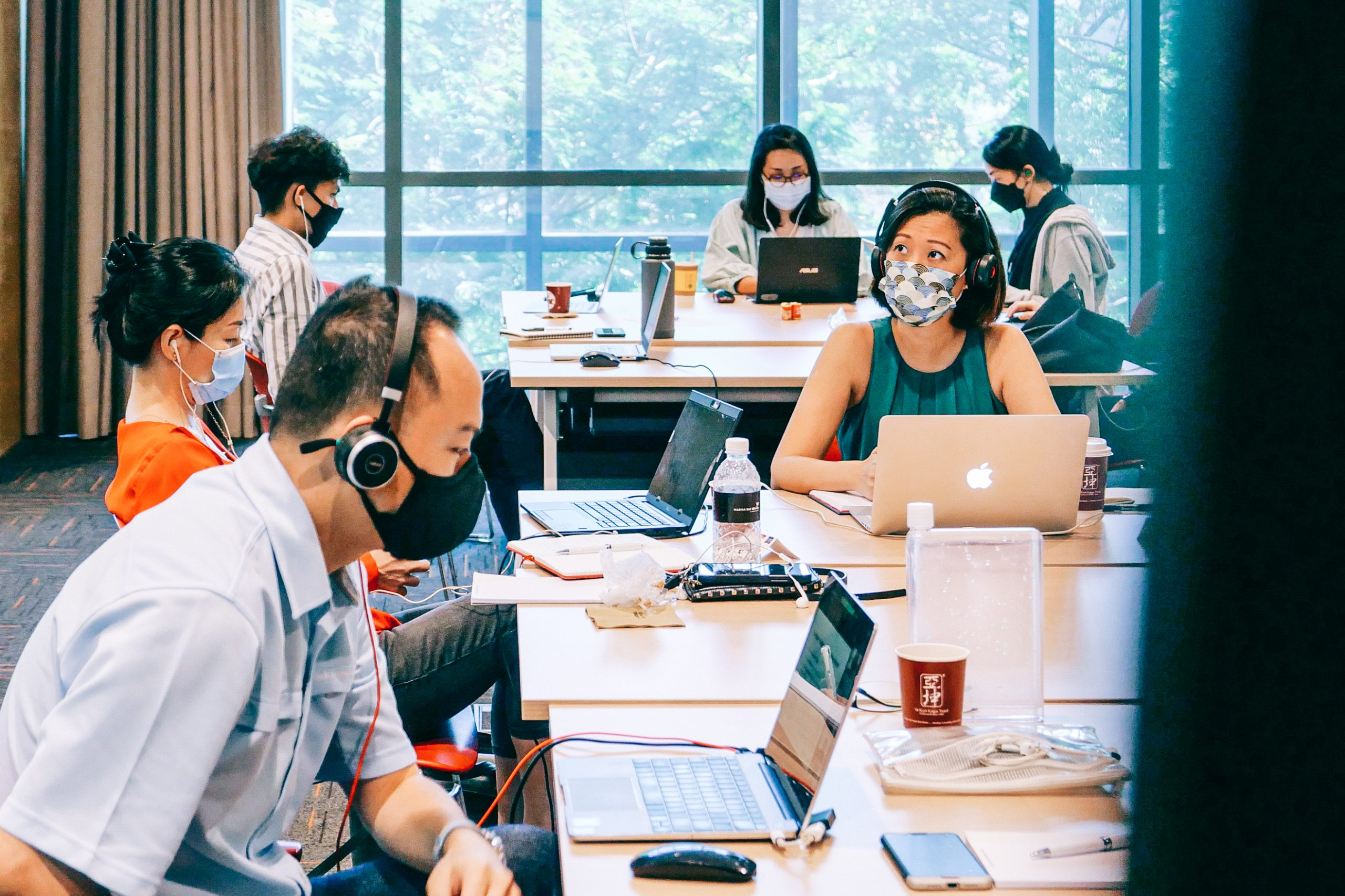 How businesses in Singapore are learning to synergise profits and social impact